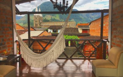Jardin, Colombia: The Town That Time Forgot