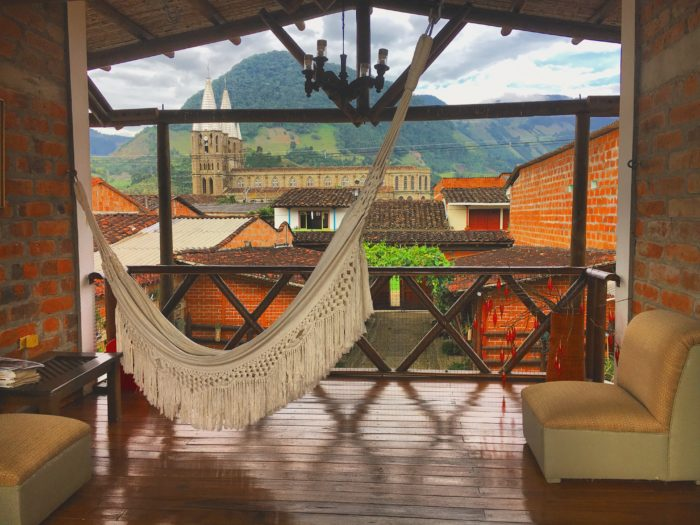 Visit Jardin, Colombia: The Town That Time Forgot