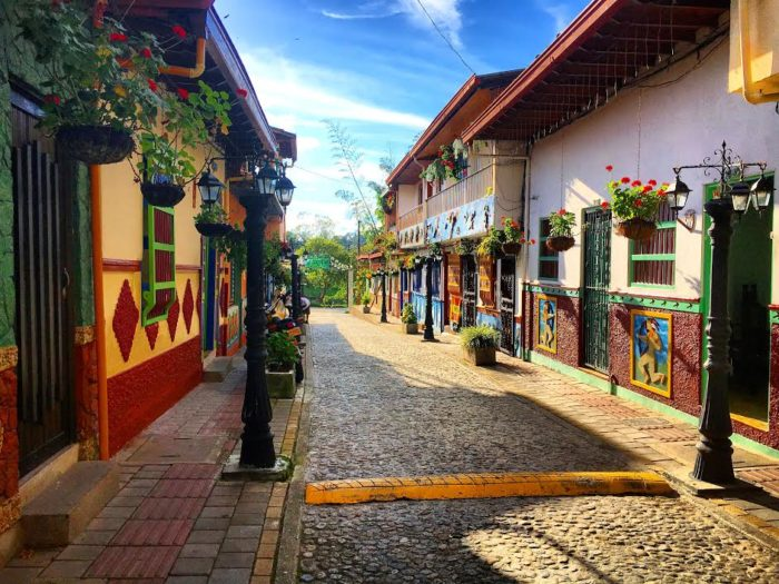 How to Visit Guatape, Colombia on a Day Trip From Medellin