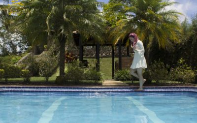 Castle Finca in Guatapé: Lakehouse Stay
