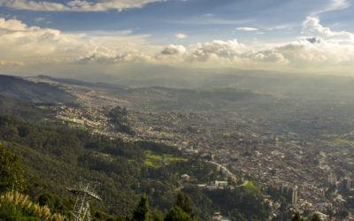 How Much Time Should I Spend In Medellin and Bogota?