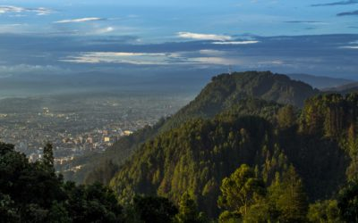 How to Spend a Weekend in Bogota, Colombia