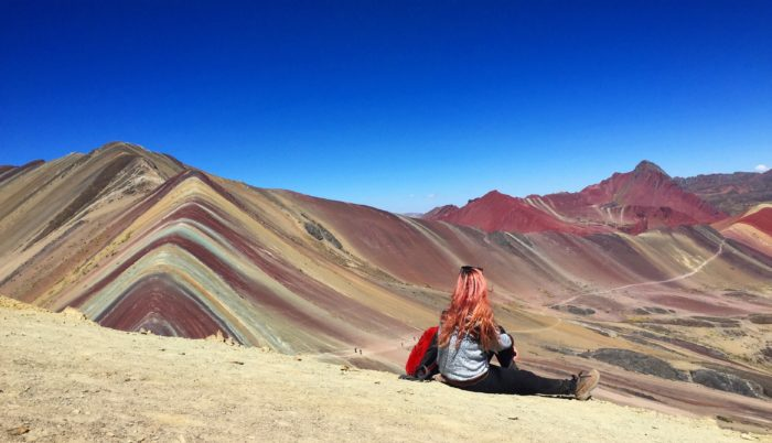How to Visit Mount Vinicunca, Peru's Rainbow Mountain