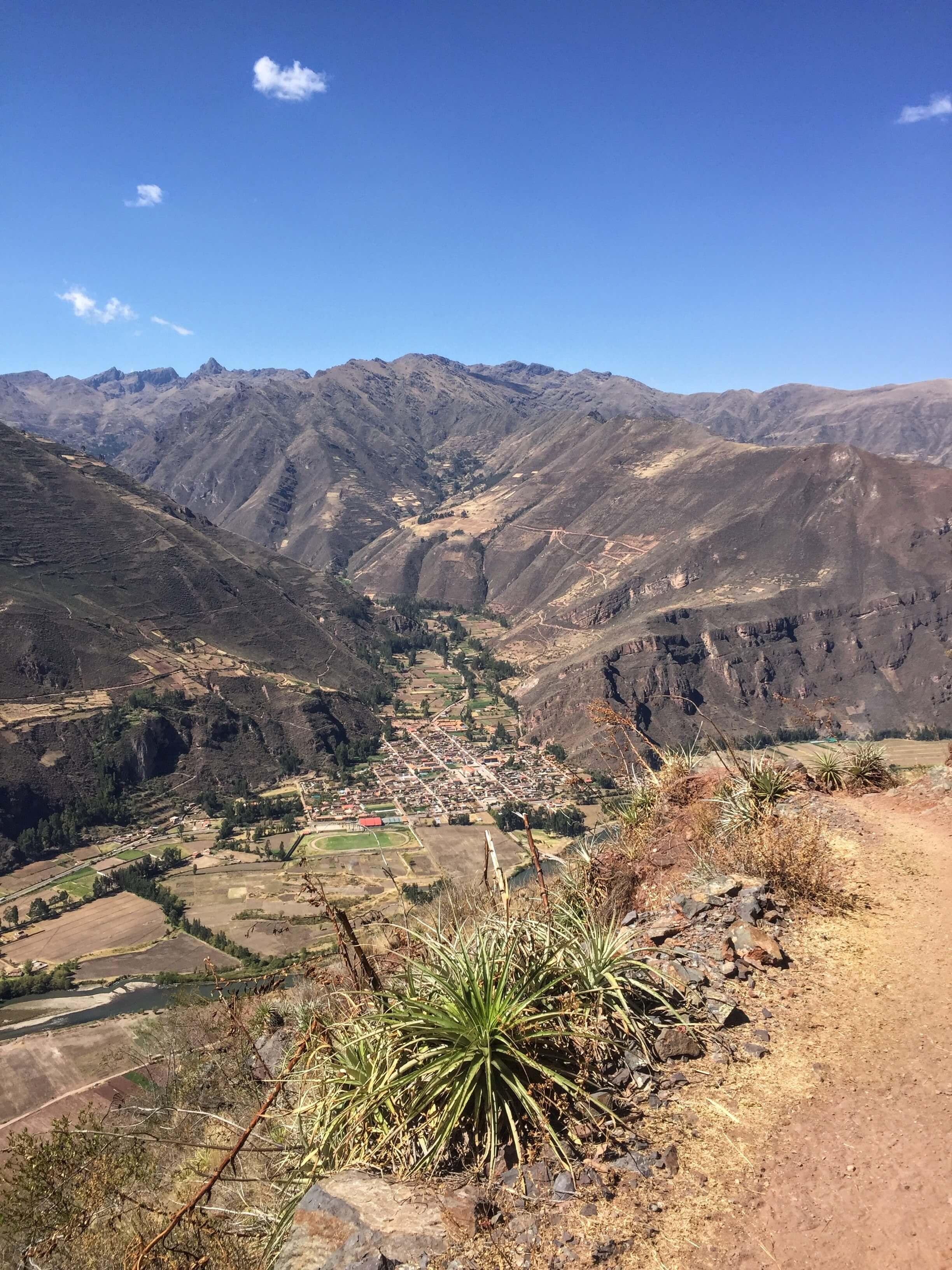Lamay, Peru