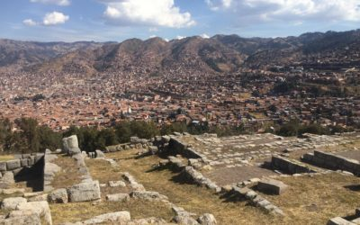 Guide to Visiting Sacsayhuaman, Qenko, Puka Pukara and Tambomachay