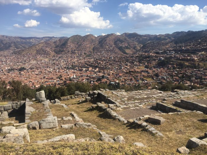 How to Visit Sacsayhuaman & the Surrounding Ruins