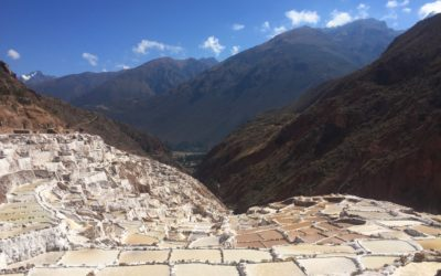 Peru's Sacred Valley – Where To Go And What To See