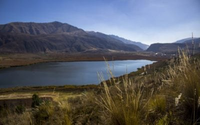 Visit the Tipon & Piquillacta Ruins on a Half Day Trip from Cusco