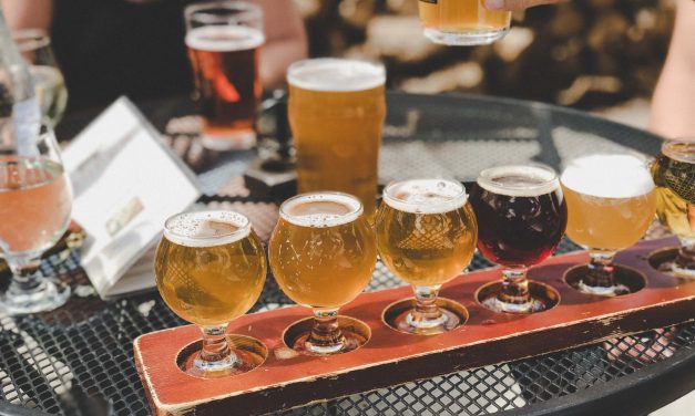 Where to Drink Craft Beer in Medellin