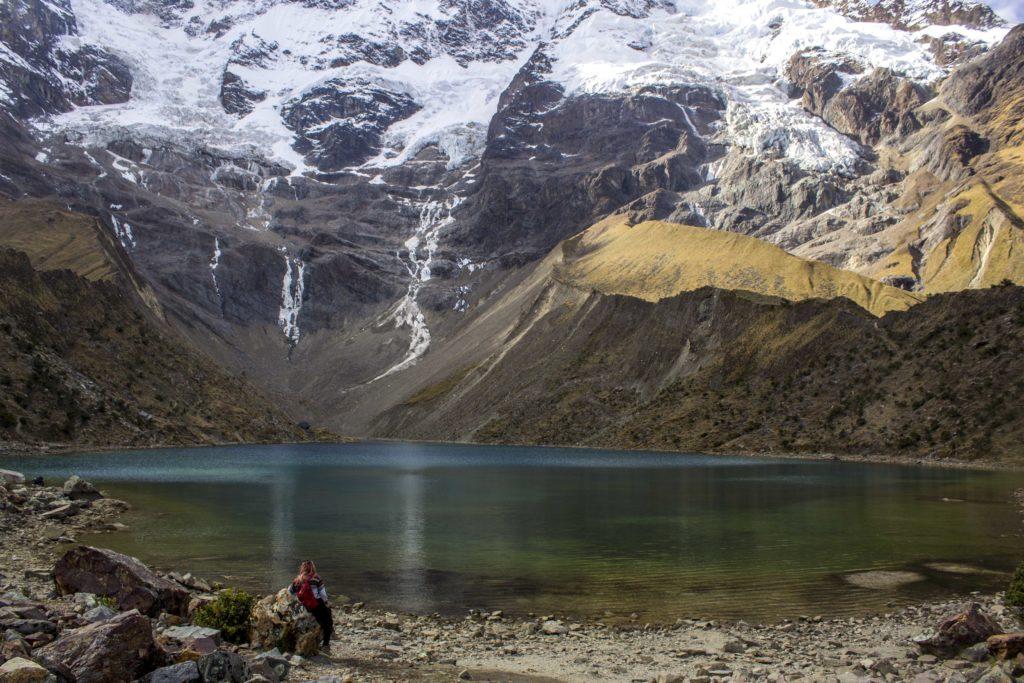 Humantay Lake in Peru