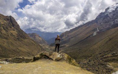 19 Must-See Photos of the Salkantay Trek to Machu Picchu