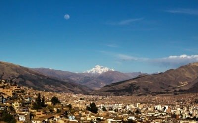 Cusco Budget Breakdown: Two Months in the City