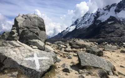 5 Day Salkantay Trek to Machu Picchu