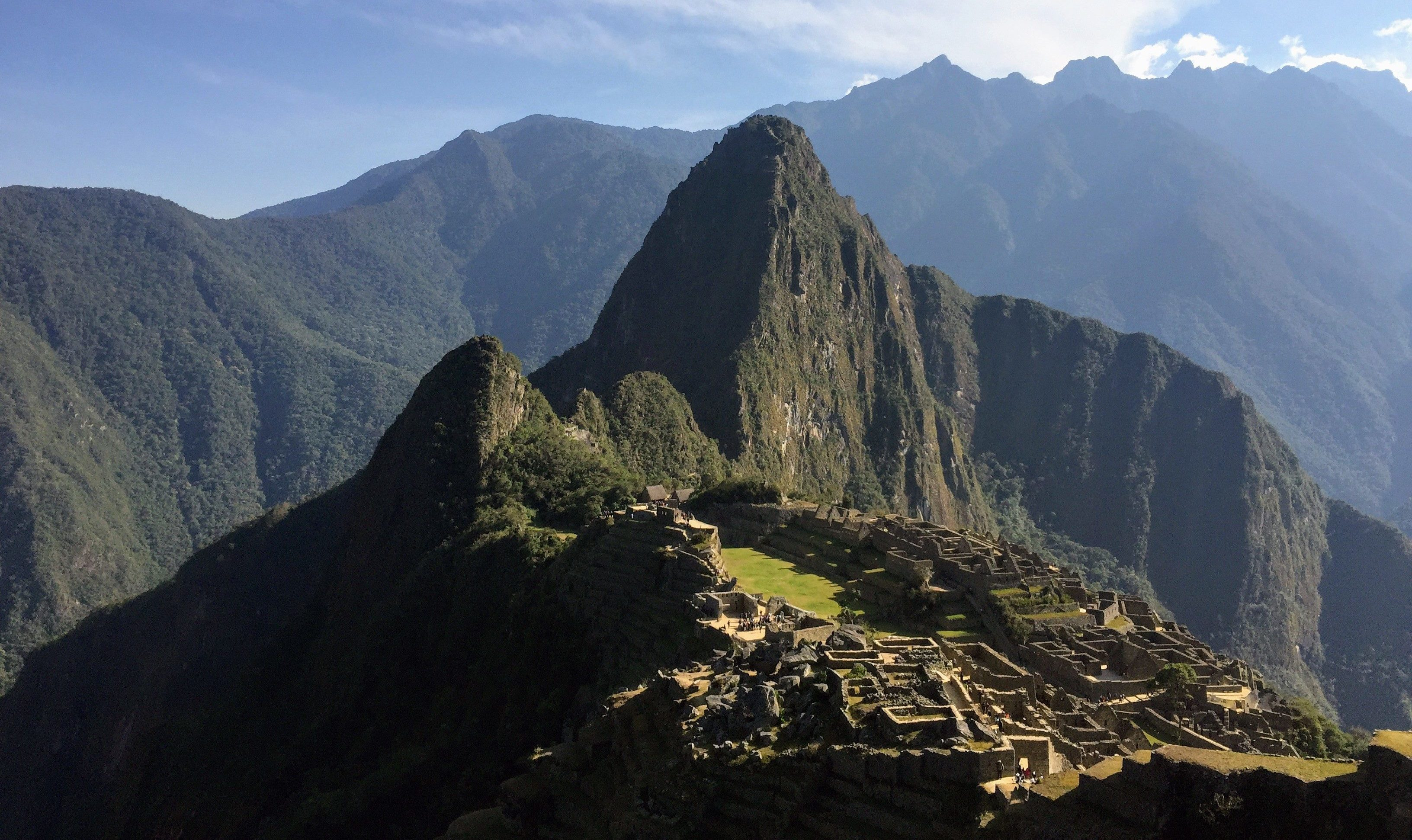 6 Different Ways To Get To Machu Picchu from Cusco