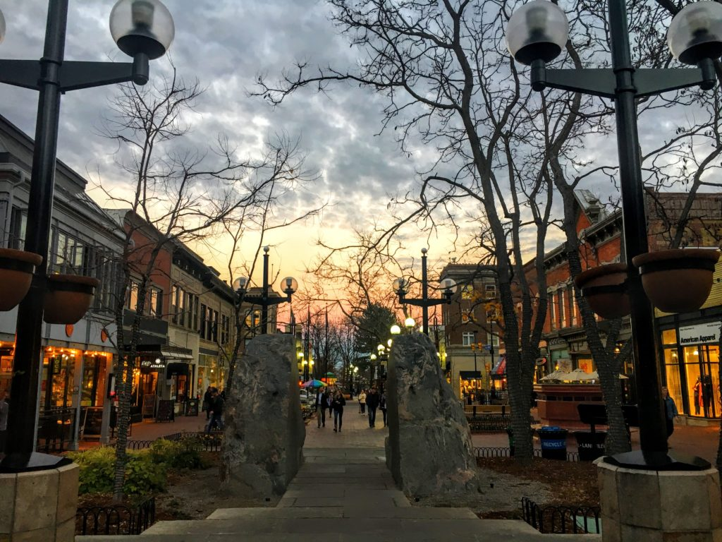 The Perfect Itinerary For Your Day Trip To Boulder