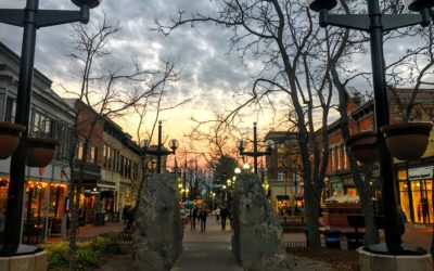The Perfect Day Trip to Boulder, Colorado
