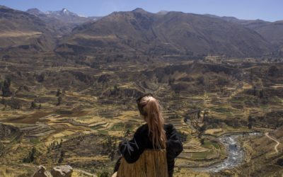 Colca Canyon Photo Diary