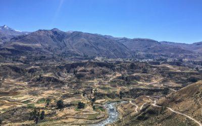 13 Amazing Views on the Colca Canyon Trek in Peru