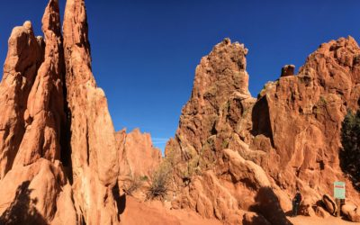 Why You Need to Visit Colorado's Garden of the Gods