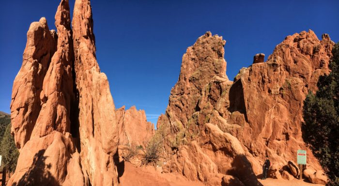 8 Reasons to Visit Colorado's Garden of the Gods
