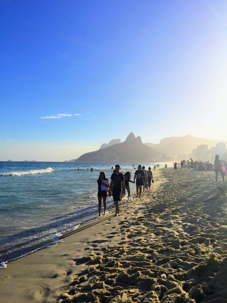 Florianopolis Island beaches