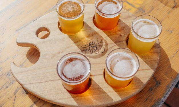 The Top Breweries and Best Cafes in Detroit