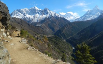 Everest View Trek Itinerary, Experience & Budget Breakdown