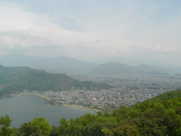How to Spend Your Day in Pokhara, Nepal