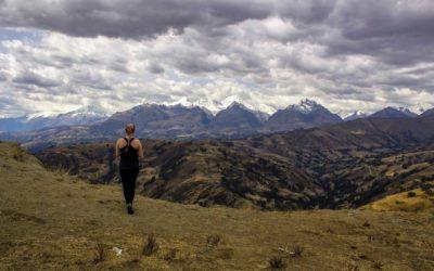 How to Take a $1 Huaraz Day Trip to Wilcacocha Lake