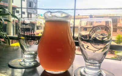 The Best Restaurants and Craft Beer in Huaraz