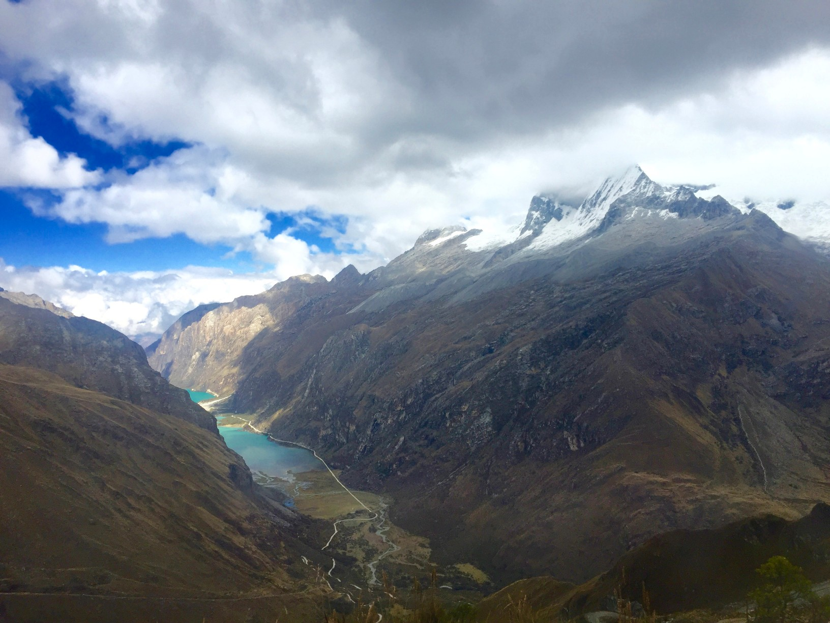 Arequipa vs. Huaraz: Which Should You Visit?