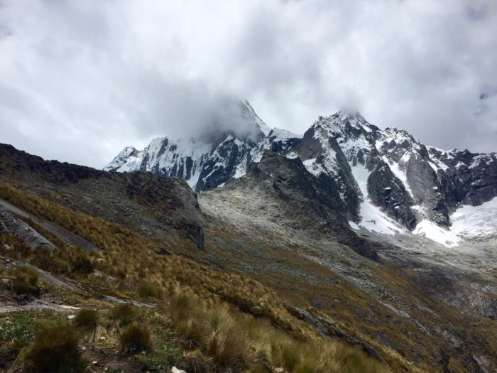 How to Hike the Santa Cruz Trek in Peru (Without a Guide)