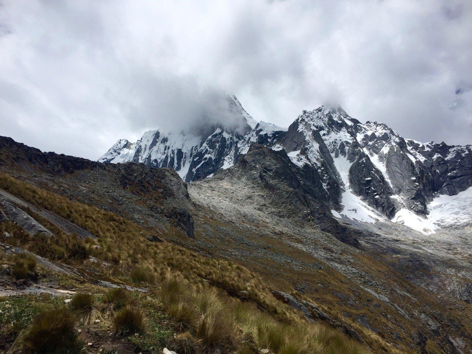 Santa Cruz Pass