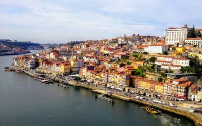 Why You Need to Add Porto, Portugal to Your Bucket List