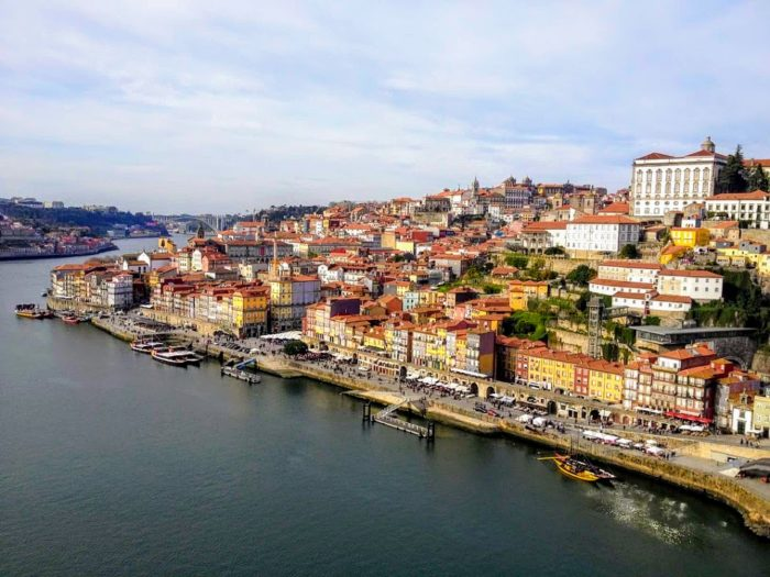 Unsure Which City to Visit in Portugal? Add Porto to Your Itinerary