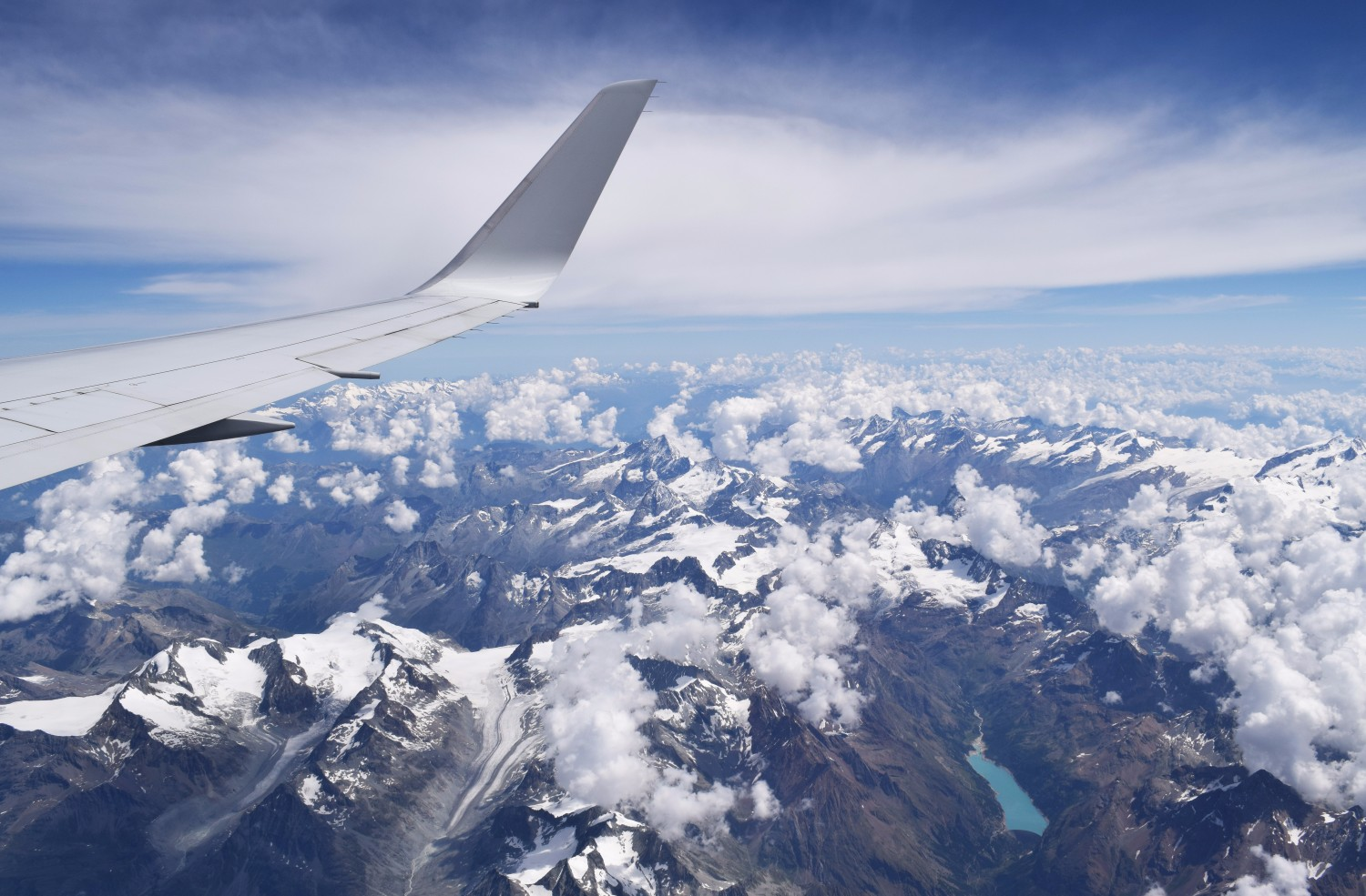 How to Fly on a One Way Ticket to South America