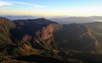 Sri Lanka Guide: Climbing Adam's Peak