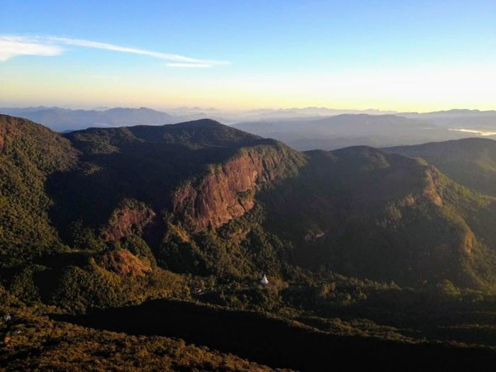 Everything You Need to Know to Climb Adam's Peak