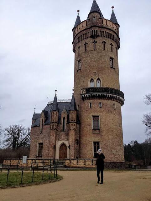 Berlin day trip to Potsdam