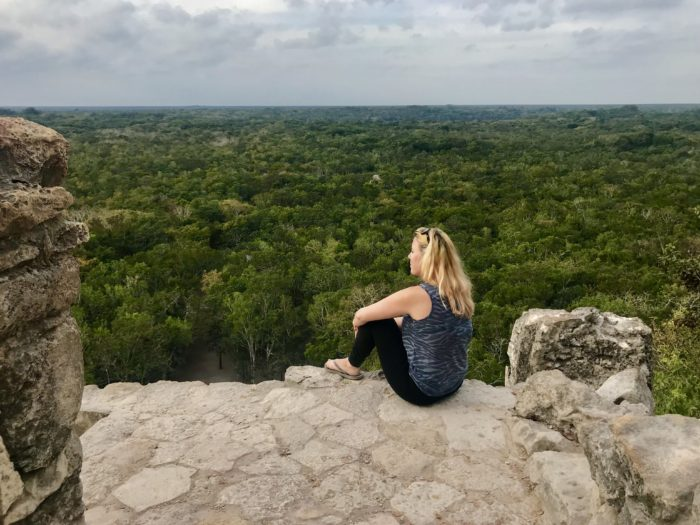 How to Visit the Coba Ruins from Tulum