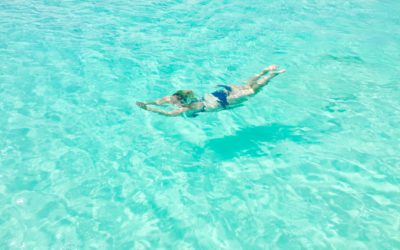 Spend A Relaxing Weekend in Laguna Bacalar