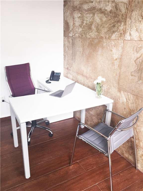 office space at altus business and coworking in playa del carmen