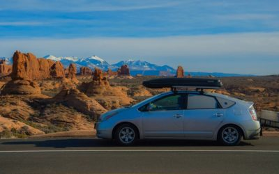 Instagram Makes it Look Easy: The Truth Behind Life in a Prius