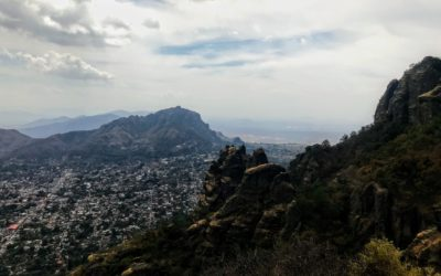 Tepoztlan Day Trip From Mexico City – Ruins, Views, Markets & More!