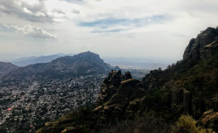 How to Take a Day Trip to Tepoztlan From Mexico City