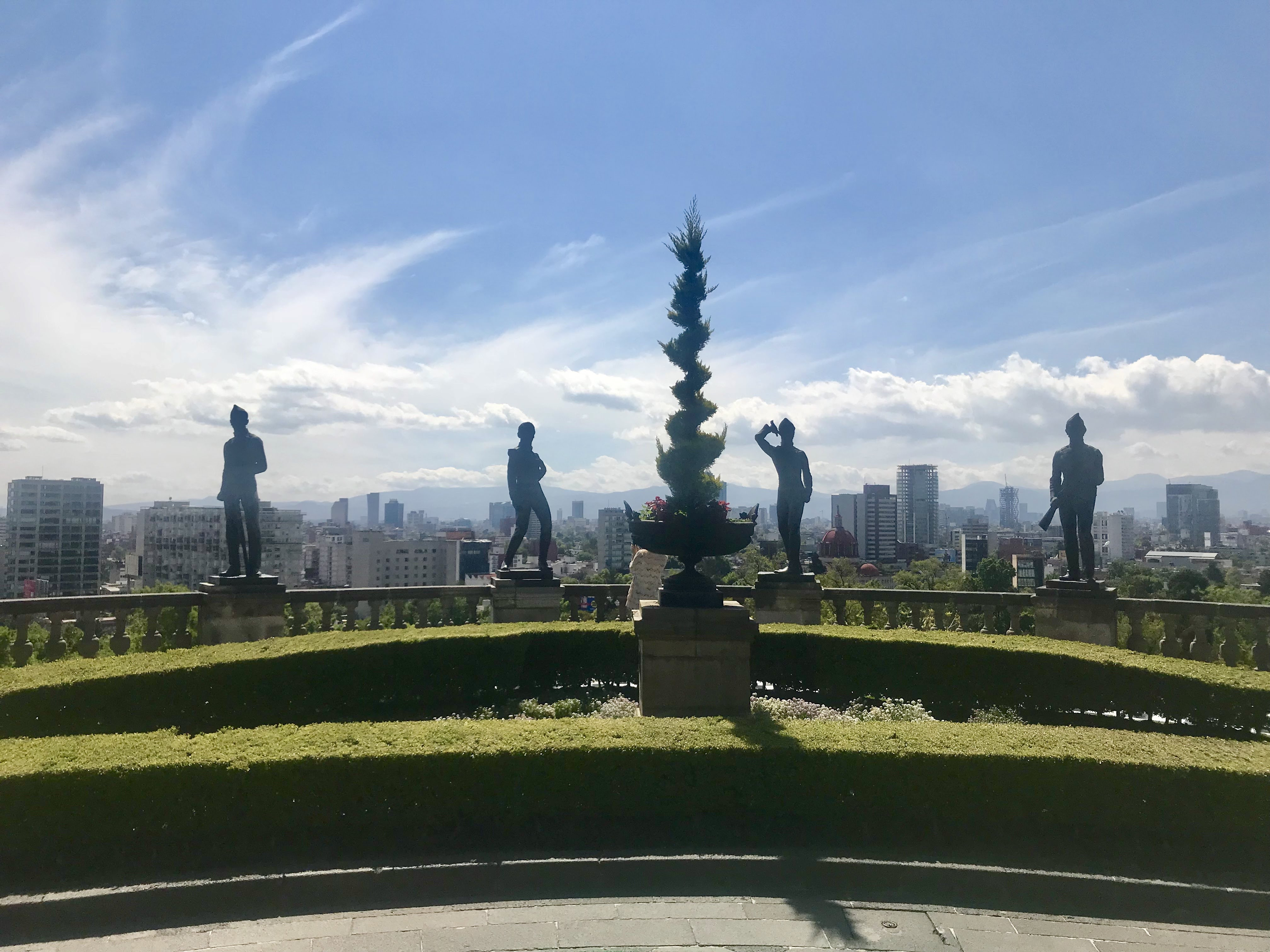 8 Things to Do in Chapultepec Park