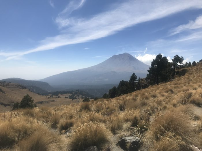3 Easy To Reach Places For Hiking in Mexico City