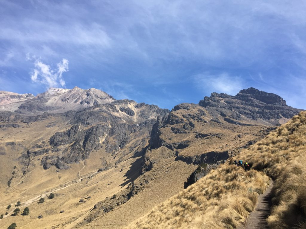 hiking in offbeat Mexico destinations