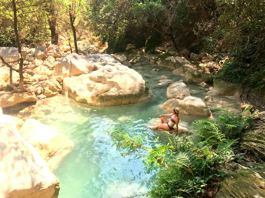 How to Get to the Pozas Azules: Taxco's Natural Pools