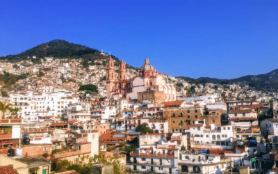 The Complete Guide to Visiting Taxco, Mexico